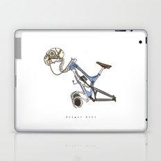 Budgie Bike Laptop & iPad Skin