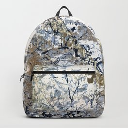 Winter Backpack