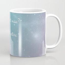 TO THE STARS Coffee Mug