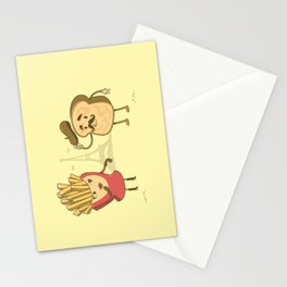 The French Connection Stationery Cards