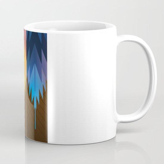 Navajo Fire & Ice Mug