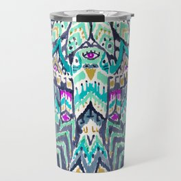 Parrot Tribe Travel Mug