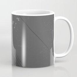 Younger Damage, Suicide Cat II Coffee Mug
