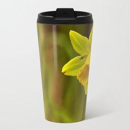 Daffodil No. 1 Travel Mug