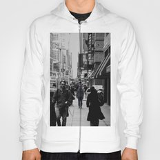 Forget it all Hoody
