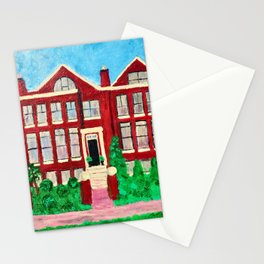 Sweet Home Chicago Stationery Cards