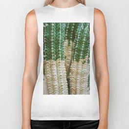 Cactus 01 Biker Tank