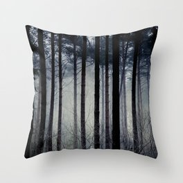 I dare you Throw Pillow