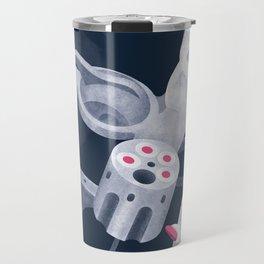 The seduction weapons Travel Mug