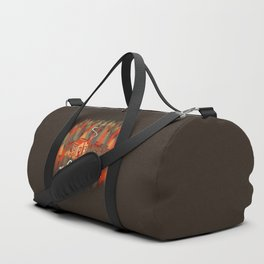 One Day, Cabin Life Duffle Bag
