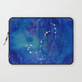 Constellation Scorpius Laptop Sleeve