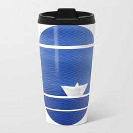 Origami-nimal Travel Mug