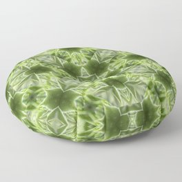 Sempervivum Floor Pillow