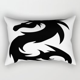 Dragon Art | HD Design Rectangular Pillow