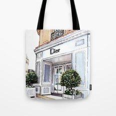 Boutique Tote Bag