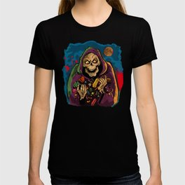 All The Candy! T-shirt
