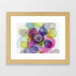 Hippi Framed Art Print