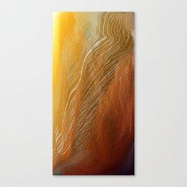 Pixel Sorting 51 Canvas Print