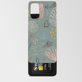 Deep-sea Treasures Android Card Case