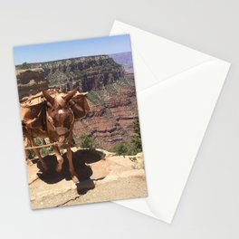 Grand Canyon Trails Stationery Cards