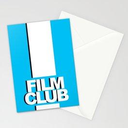 Film Club Stationery Cards