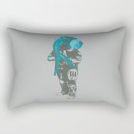 Elefant Rectangular Pillow