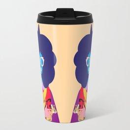 Bethany Cheetah Travel Mug