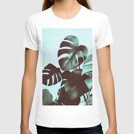 Natural Monstera T-shirt