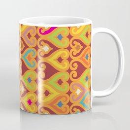 Colors of history Coffee Mug