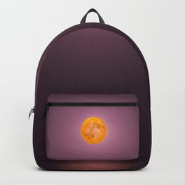 Full Moon High Backpack