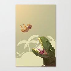Destiny Canvas Print