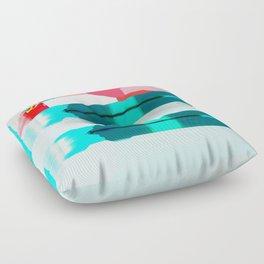 Glazed Floor Pillow