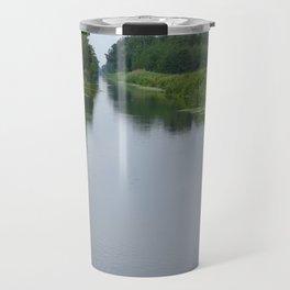 Dutch waters Travel Mug