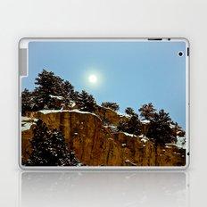 Snowy Night Laptop & iPad Skin