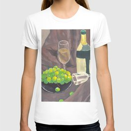 The Wine Chalet T-shirt
