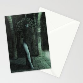 The Crypt Dancer Stationery Cards