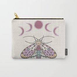 Gypsy Wings Carry-All Pouch