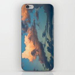 Optimist iPhone Skin