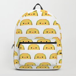 Happy Tacos Backpack