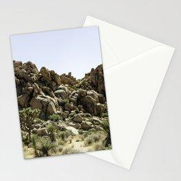 Joshua Tree Pangea Stationery Cards