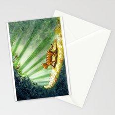 Sunshine Charlie Stationery Cards