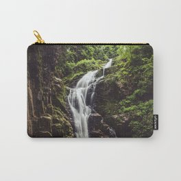 Wild Water - Landscape and Nature Photography Carry-All Pouch