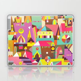 Structura 1 Laptop & iPad Skin