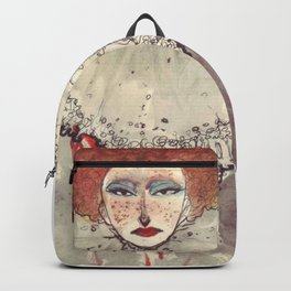 Elizabeth I Backpack