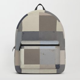 Abstract Geometry No. 18 Backpack