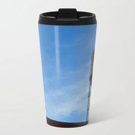 Water Tower Nashville Travel Mug