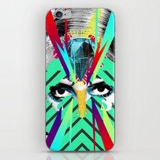 DIVAS iPhone & iPod Skin