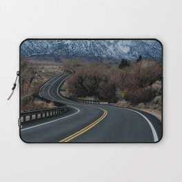 Blue Mountain Road Laptop Sleeve