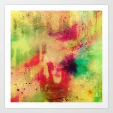 We Are The Brightest Art Print