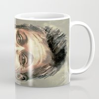 hunter x hunter Mugs featuring Hunter by why would you buy any of these